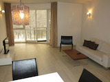 Spacious 1-bedroom apartment near Loven Park in Lozenets district