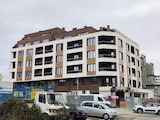 New Residential Building in Lyulin-2 District
