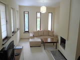Furnished one-bedroom apartment in Green Life complex