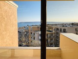 Last Available New Apartments Set 700 m Away From the Varna Beach