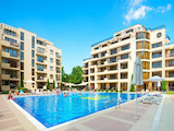 1-bedroom apartment in Sunny Victory complex