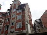 Newly-built apartments in Banishora quarter in Sofia