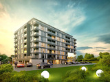 Two-bedroom apartment near Loven Park in Sofia