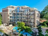 Апартаменты в комплексе Изида Палас 2 / Izida Palace 2 в к.к. Солнечный берег