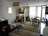Полностью меблированная квартира в комплексе Иглика в к.к. Золотые пески