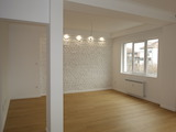 "Two-bedroom apartment after repair near the park ""Military Academy"""