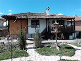 Beautiful and cozy traditional style house near Veliko Tarnovo