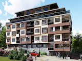 New 2-bedroom Apartment in the Preferred Quarter of Mladost - Varna