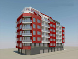 Функционално разпределен апартамент до бул. Източен в кв. Каменица 1