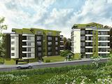 Two-bedroom apartment in Karavela Green Park
