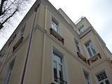 Недвижимость в здании-архитектурном памятнике в центре Варны