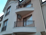 One-bedroom apartment in Blue Roses complex in Byala (Varna)