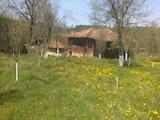 Парцел в центъра на село в Еленския Балкан