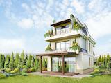Луксозен комплекс от къщи в кв. Малинова долина