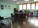 Furnished office in meters from Burgas Municipality