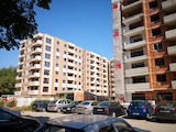 1-bedroom apartment next to the new Mall Plaza in Plovdiv