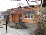 Nice rural property with a large yard 10 km. from Pazardzhik