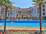 Modern Beach-front Holiday Apartments in Sozopol