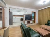 Luxurious three-bedroom apartment in Maxi complex in Vitosha quarter in Sofia