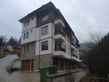 "Apartments in the new building near ski area ""Pamporovo-Mechi Chal"""