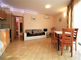 Furnished 2-bedroom Apartment in Golden Dreams Complex-Sunny Beach