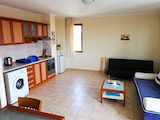 Furnished 1-bedroom Apartment 200 m From the Beach in Ravda