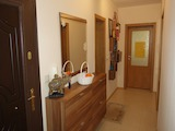 Furnished 2-bedroom Apartment in Gorna Banya District