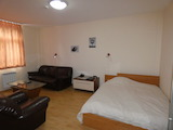 Furnished apartment next to the ski slope in Borovets