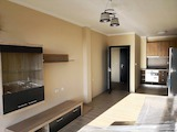Модерен двустаен апартамент в затворен комплекс Оазис 5