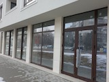 Spacious restaurant in a new building in Mladost 4 district