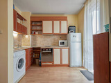 Furnished apartment close to the sea and the center of Sunny Beach