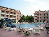 Меблированная квартира недалеко от пляжа и центра Солнечного берега
