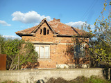 One-storey house with large yard 45 km away from Vratsa