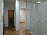 Office property in modern business building in Lozenets district