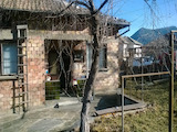 House in the beautiful nature of the Troyan Balkan