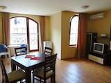 1-bedroom apartment in Iglika 2 complex in Golden Sands
