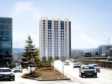 Luxury Building with Dwellings and Offices near Business Park Sofia