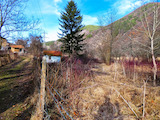 Regulated plot of land in a nice village 17 km away from Sofia