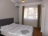 One-bedroom apartment near the National Palace of Culture in Sofia
