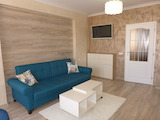 New luxury furnished one-bedroom apartment in Mladost 4 quarter