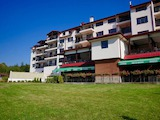 Luxury two-bedroom apartment in the town of Tryavna