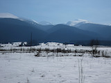 Regulated plot of land with panoramic mountain views in Govedartsi village