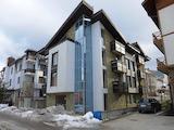 Семейный отель возле гондольного подъемника в Банско