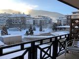 Двустаен апартамент в комплекс Вихрен Палас Ски & Спа Резорт