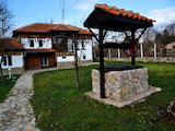 Two-storey house with yard only 20 minutes from Varna