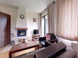 Трехкомнатная квартира с прекрасным видом на горы в Chamkoria / Чамкория