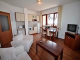 Large Corner Apartment in Park View - Bansko