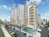 Studio in Tomov Plaza complex in Plovdiv