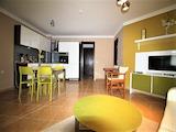 Трехкомнатная квартира в г. Святой Влас