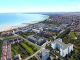 Тристаен апартамент с паркомясто и прекрасна морска гледка